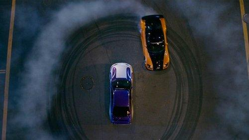 Image of The Fast and the Furious: Tokyo Drift