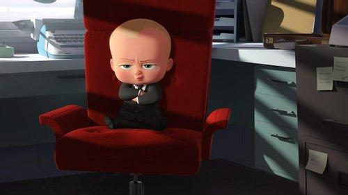 Image of The Boss Baby 2: Family Business