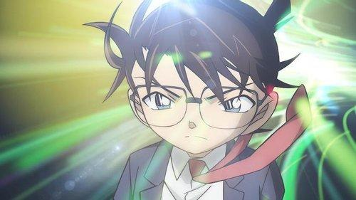 Image of Detective Conan: The Scarlet Bullet