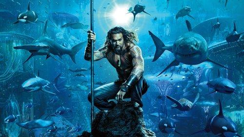 Image of Aquaman and The Lost Kingdom
