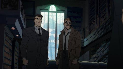 Image of Batman: The Long Halloween Part Two