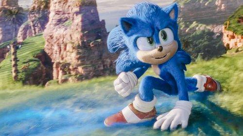 Image of Sonic: The Hedgehog