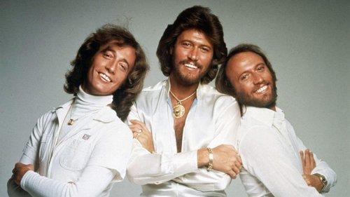 Image of The Bee Gees: How Can You Mend a Broken Heart