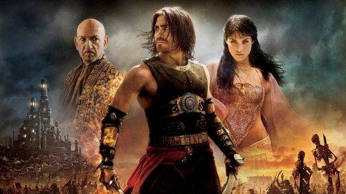 Image of Prince of Persia: The Sands of Time