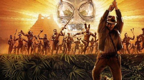 Image of Indiana Jones and the Kingdom of the Crystal Skull