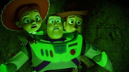 Image of Toy Story of Terror!