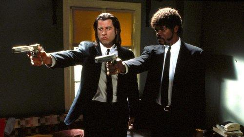 Image of Pulp Fiction