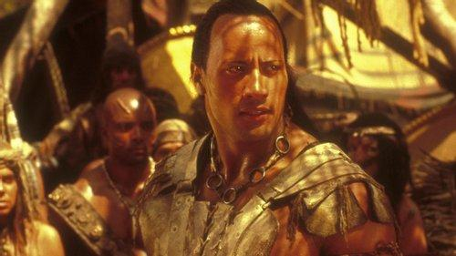 Image of The Scorpion King