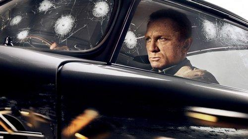 Image of James Bond: No Time To Die