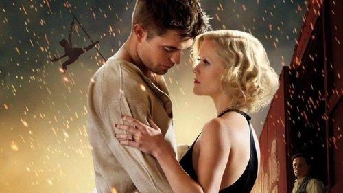 Image of Water for Elephants